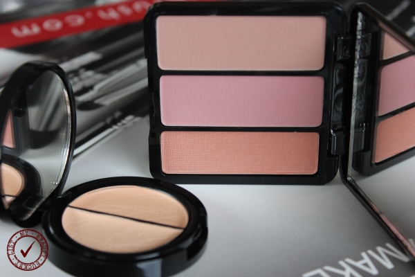 Eve Pearl Makeup Products Review
