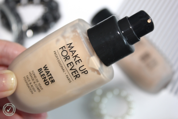 Ever Water Blend Foundation Review
