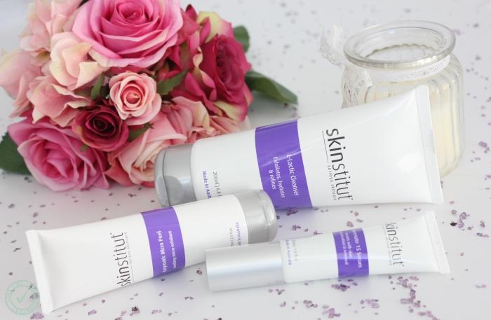 skinstitut skincare