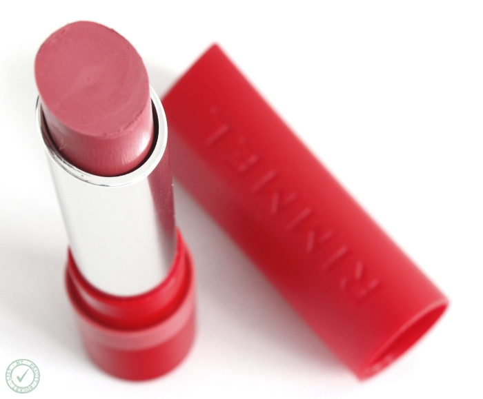 Rimmel The Only One Matte High Flyer 610
