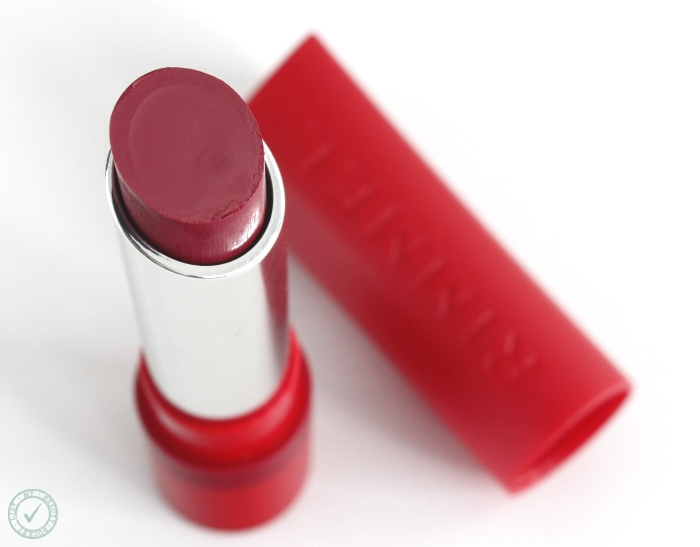 Rimmel The Only One Matte The Matte Factor 810