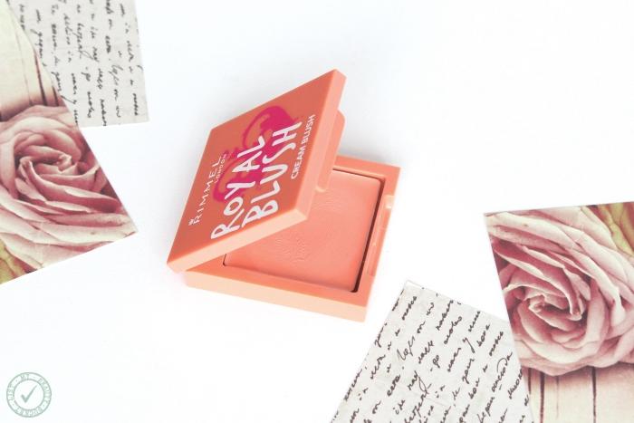 rimmel royal blush peach jewel
