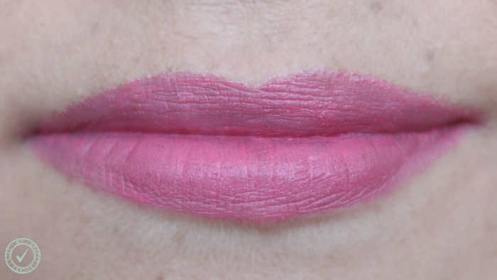 Rimmel The Only One Matte Leader of the Pack 110 swatch