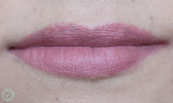 Rimmel The Only One Matte Salute 200 swatch