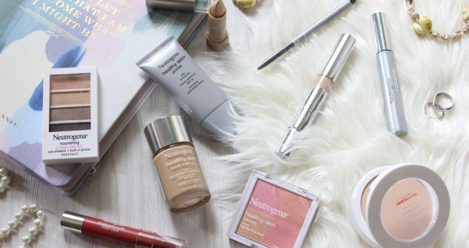 One Brand Step By Step Makeup – Neutrogena